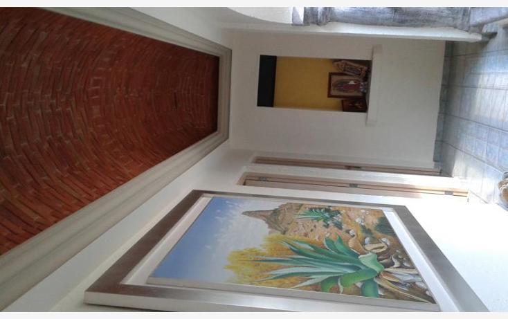 Foto de casa en venta en, villas del mesón, querétaro, querétaro, 1122525 no 23