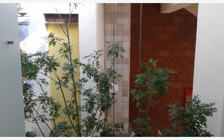 Foto de casa en venta en  , villas del mesón, querétaro, querétaro, 1122525 No. 32