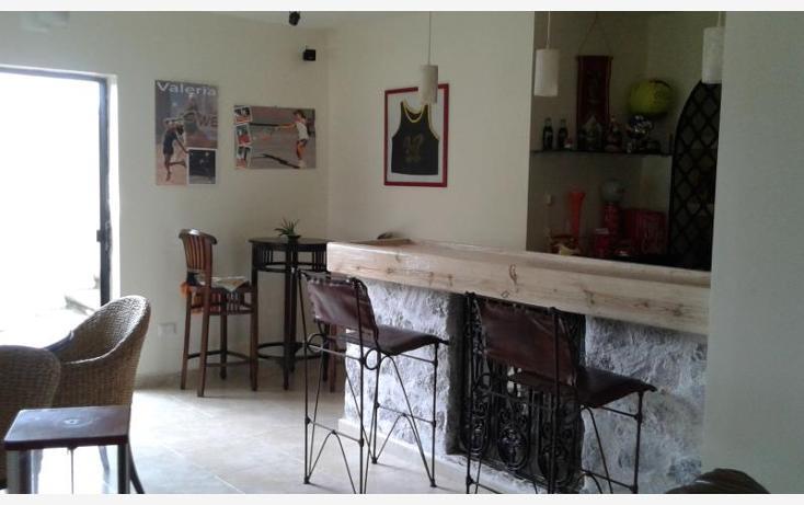 Foto de casa en venta en  , villas del mesón, querétaro, querétaro, 1122525 No. 37