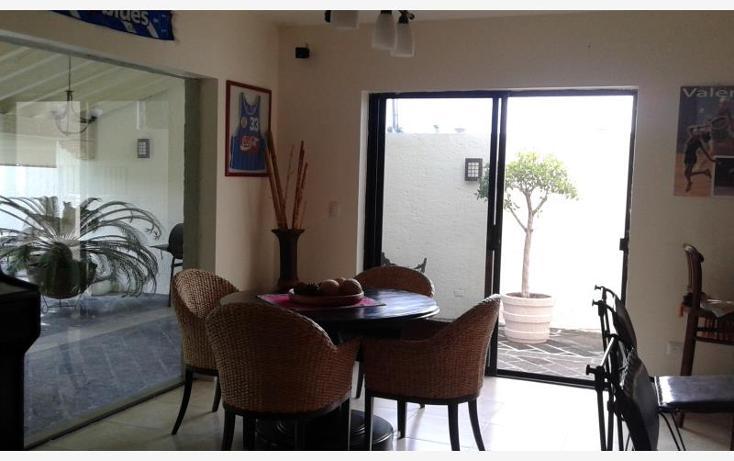 Foto de casa en venta en  , villas del mesón, querétaro, querétaro, 1122525 No. 38