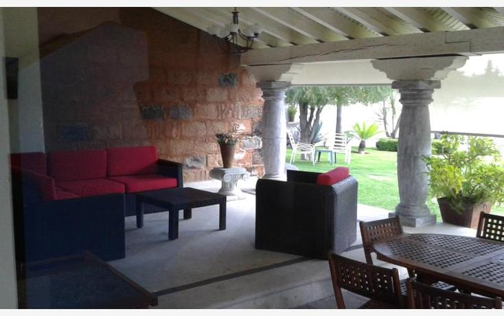 Foto de casa en venta en  , villas del mesón, querétaro, querétaro, 1122525 No. 40