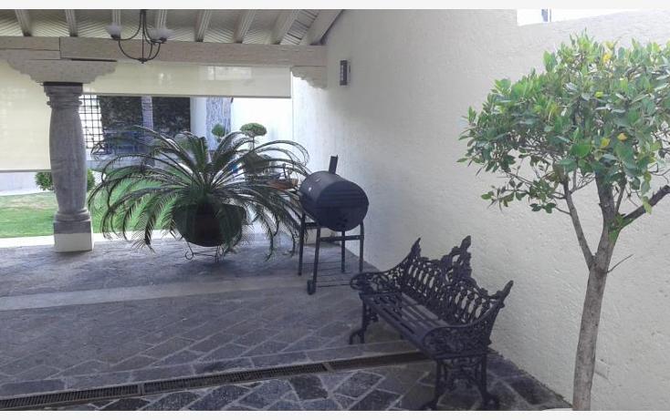 Foto de casa en venta en  , villas del mesón, querétaro, querétaro, 1122525 No. 41