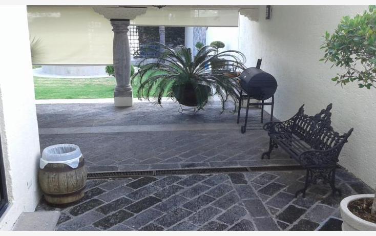 Foto de casa en venta en  , villas del mesón, querétaro, querétaro, 1122525 No. 42