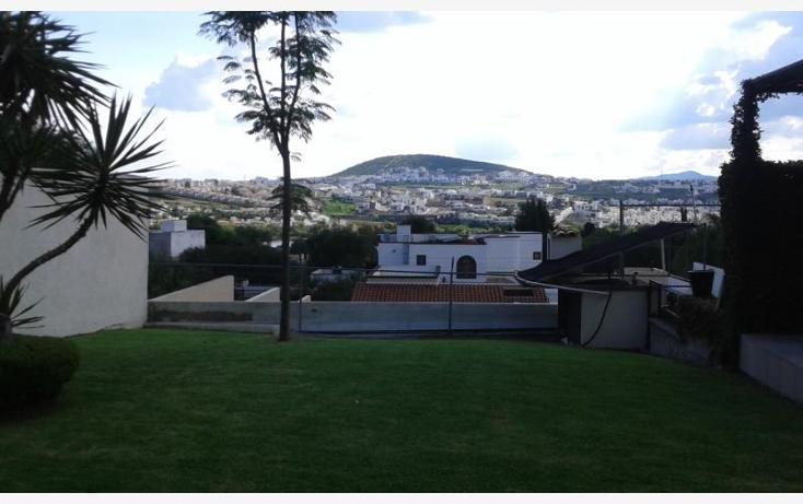 Foto de casa en venta en  , villas del mesón, querétaro, querétaro, 1122525 No. 43