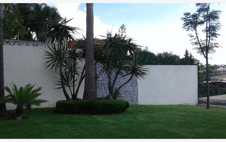 Foto de casa en venta en  , villas del mesón, querétaro, querétaro, 1122525 No. 44