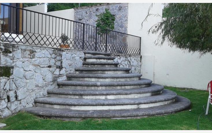 Foto de casa en venta en  , villas del mesón, querétaro, querétaro, 1122525 No. 45