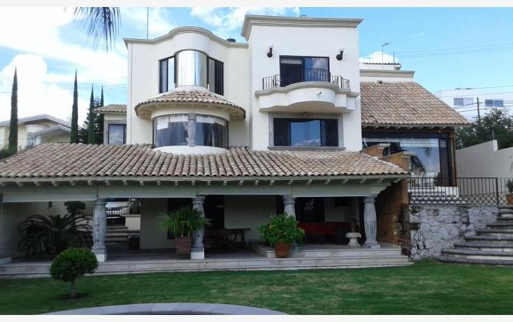 Foto de casa en venta en  , villas del mesón, querétaro, querétaro, 1122525 No. 46