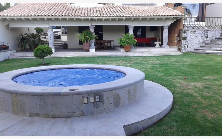 Foto de casa en venta en  , villas del mesón, querétaro, querétaro, 1122525 No. 47