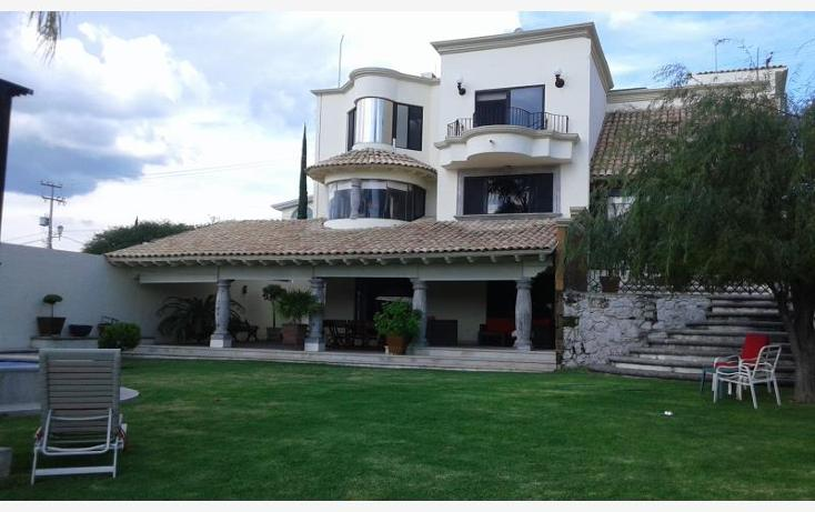 Foto de casa en venta en  , villas del mesón, querétaro, querétaro, 1122525 No. 48