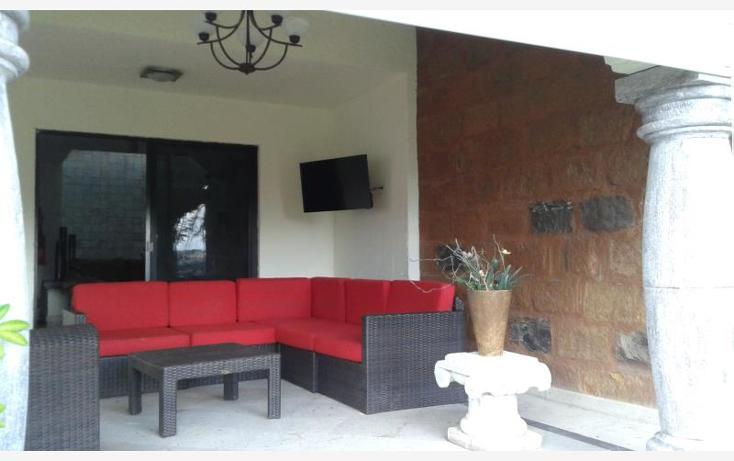 Foto de casa en venta en  , villas del mesón, querétaro, querétaro, 1122525 No. 49