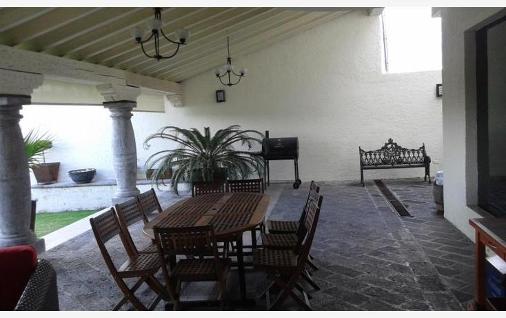 Foto de casa en venta en  , villas del mesón, querétaro, querétaro, 1122525 No. 50