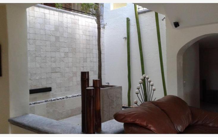 Foto de casa en venta en  , villas del mesón, querétaro, querétaro, 1122525 No. 52