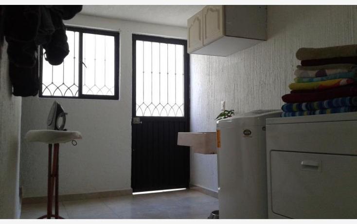 Foto de casa en venta en  , villas del mesón, querétaro, querétaro, 1122525 No. 54