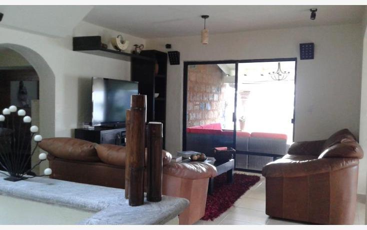 Foto de casa en venta en  , villas del mesón, querétaro, querétaro, 1122525 No. 55