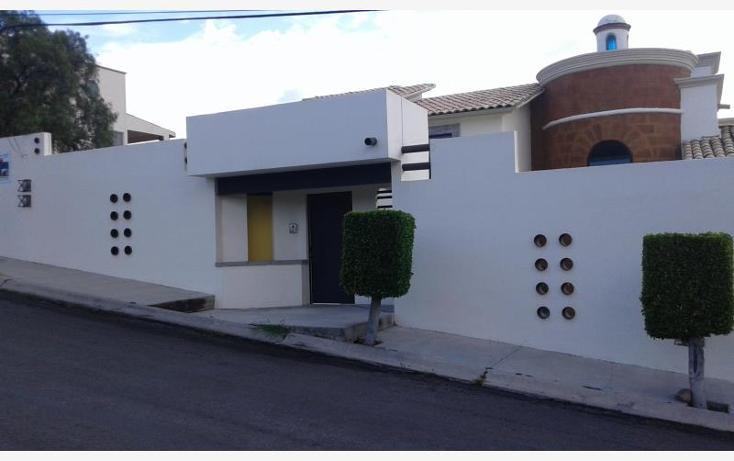 Foto de casa en venta en  , villas del mesón, querétaro, querétaro, 1122525 No. 57