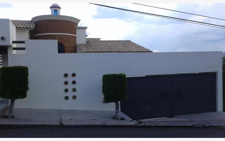 Foto de casa en venta en  , villas del mesón, querétaro, querétaro, 1122525 No. 58