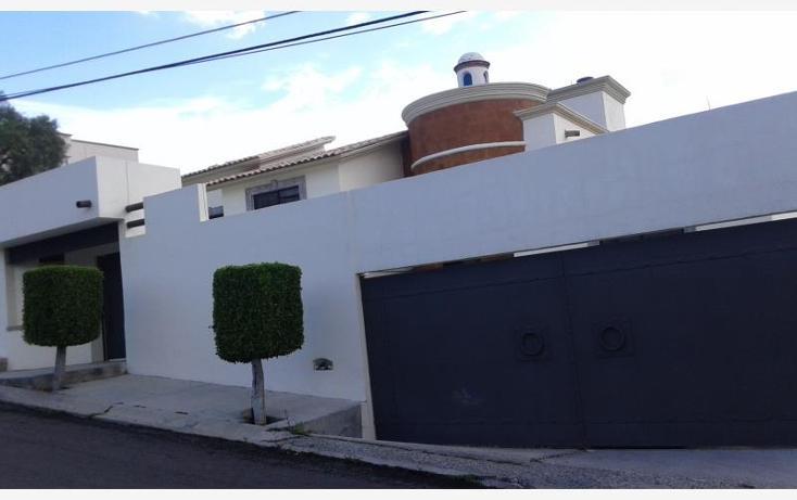 Foto de casa en venta en  , villas del mesón, querétaro, querétaro, 1122525 No. 59