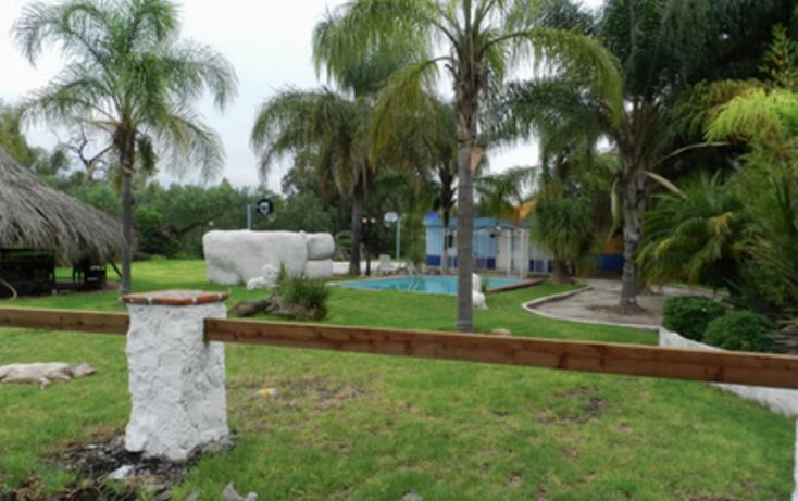 Foto de terreno habitacional en venta en  , villas del mesón, querétaro, querétaro, 1124247 No. 02