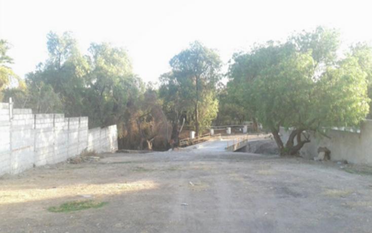 Foto de terreno habitacional en venta en  , villas del mesón, querétaro, querétaro, 1124247 No. 03