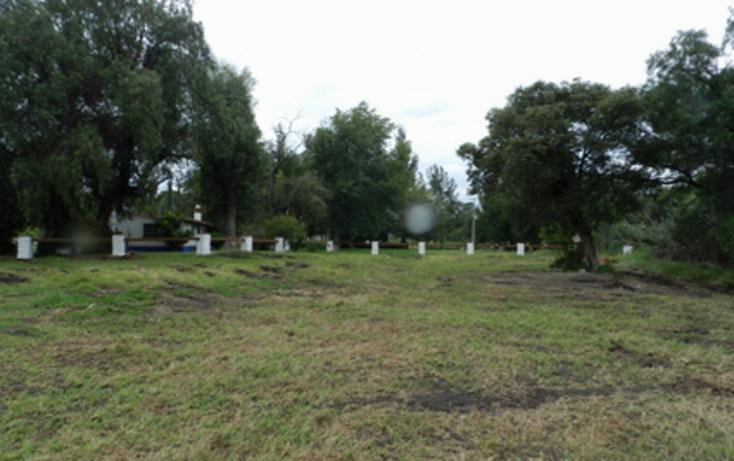 Foto de terreno habitacional en venta en  , villas del mesón, querétaro, querétaro, 1124247 No. 05