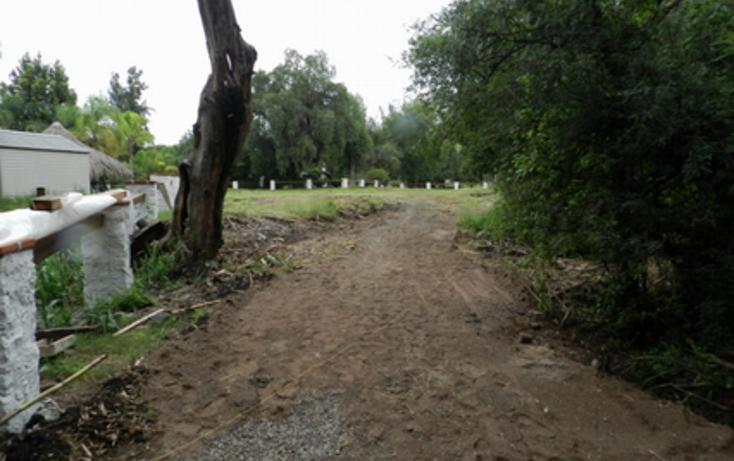 Foto de terreno habitacional en venta en  , villas del mesón, querétaro, querétaro, 1124247 No. 06