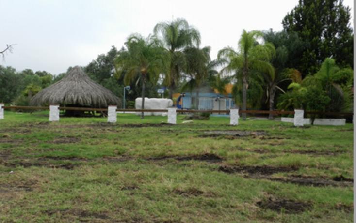 Foto de terreno habitacional en venta en  , villas del mesón, querétaro, querétaro, 1124247 No. 07