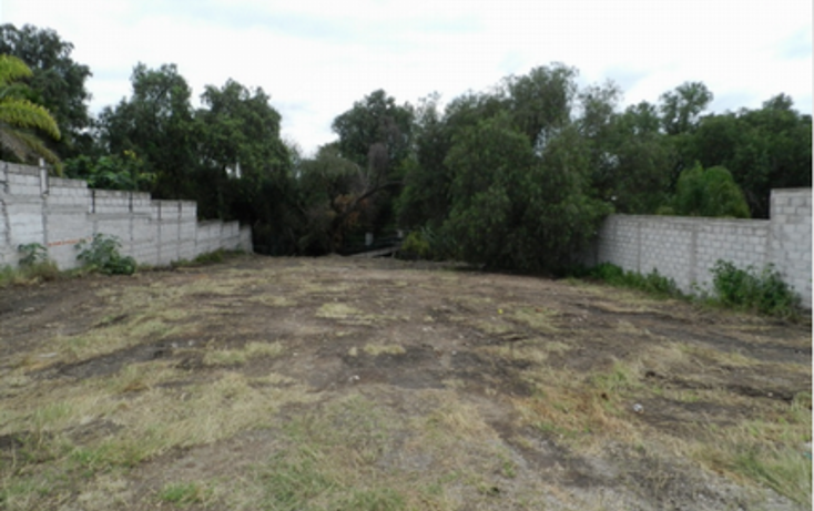 Foto de terreno habitacional en venta en  , villas del mesón, querétaro, querétaro, 1124247 No. 08