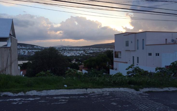 Foto de terreno habitacional en venta en  , villas del mesón, querétaro, querétaro, 1124255 No. 01
