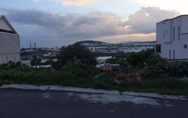 Foto de terreno habitacional en venta en  , villas del mesón, querétaro, querétaro, 1124255 No. 02