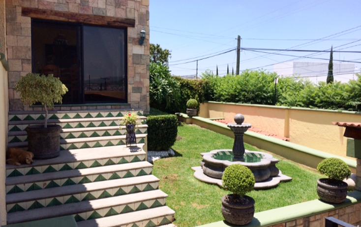 Foto de casa en venta en  , villas del mesón, querétaro, querétaro, 1125393 No. 02