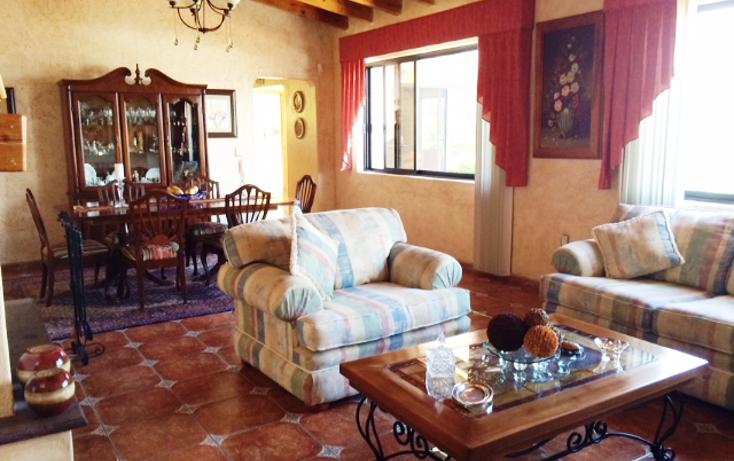 Foto de casa en venta en  , villas del mesón, querétaro, querétaro, 1125393 No. 04