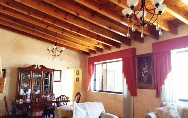 Foto de casa en venta en  , villas del mesón, querétaro, querétaro, 1125393 No. 06