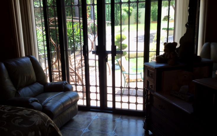 Foto de casa en venta en  , villas del mesón, querétaro, querétaro, 1125393 No. 12