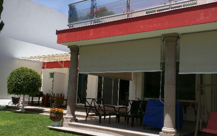 Foto de casa en venta en, villas del mesón, querétaro, querétaro, 1127695 no 03
