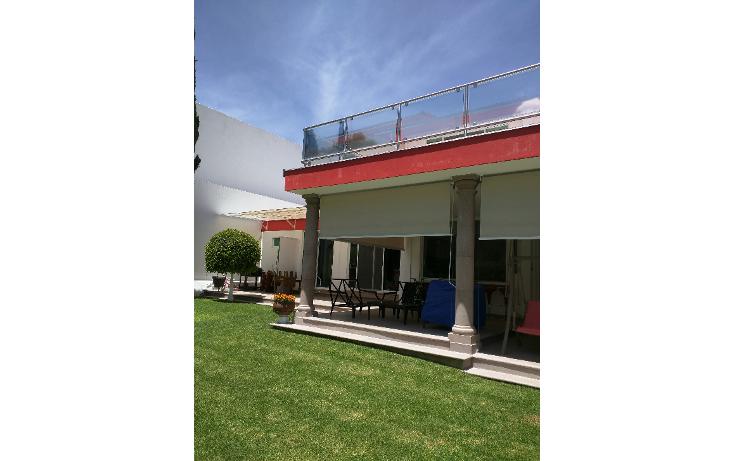 Foto de casa en venta en  , villas del mesón, querétaro, querétaro, 1127695 No. 03