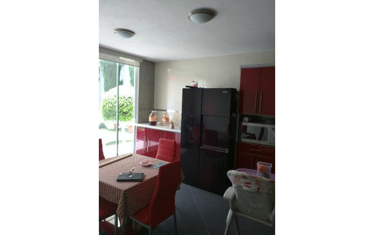 Foto de casa en venta en  , villas del mesón, querétaro, querétaro, 1127695 No. 04