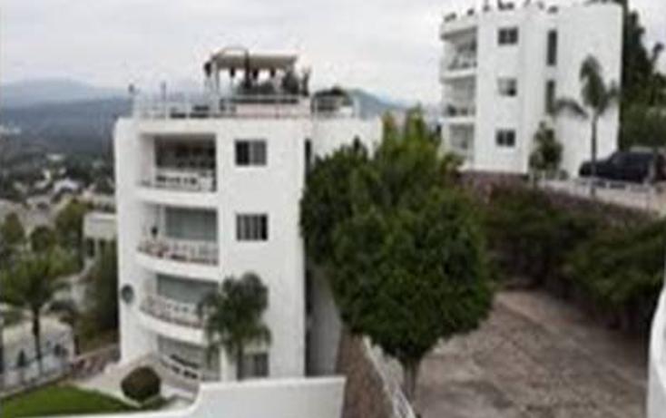 Foto de departamento en renta en  , villas del mesón, querétaro, querétaro, 1137093 No. 01