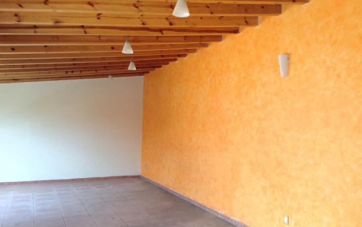 Foto de casa en venta en  , villas del mesón, querétaro, querétaro, 1164509 No. 03