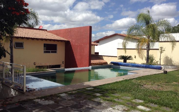 Foto de casa en venta en  , villas del mesón, querétaro, querétaro, 1164509 No. 06