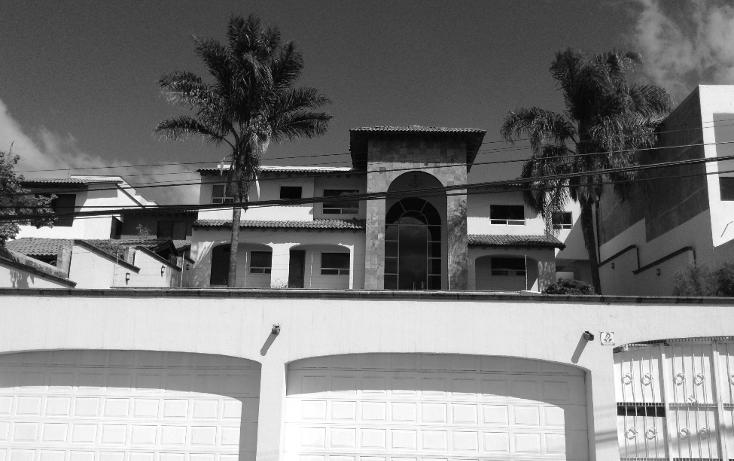 Foto de casa en venta en  , villas del mesón, querétaro, querétaro, 1164509 No. 08