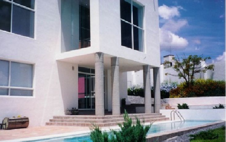 Foto de casa en venta en, villas del mesón, querétaro, querétaro, 1170505 no 02