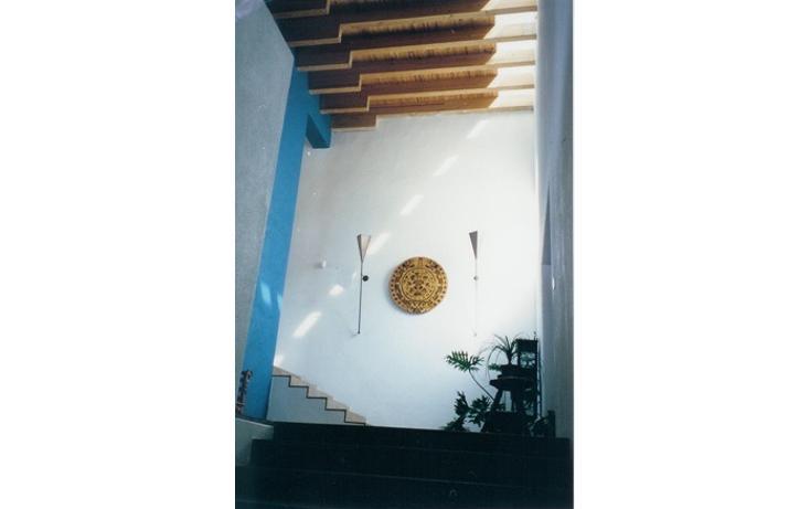 Foto de casa en venta en  , villas del mesón, querétaro, querétaro, 1170505 No. 06