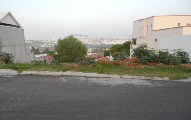 Foto de terreno habitacional en venta en, villas del mesón, querétaro, querétaro, 1172371 no 01