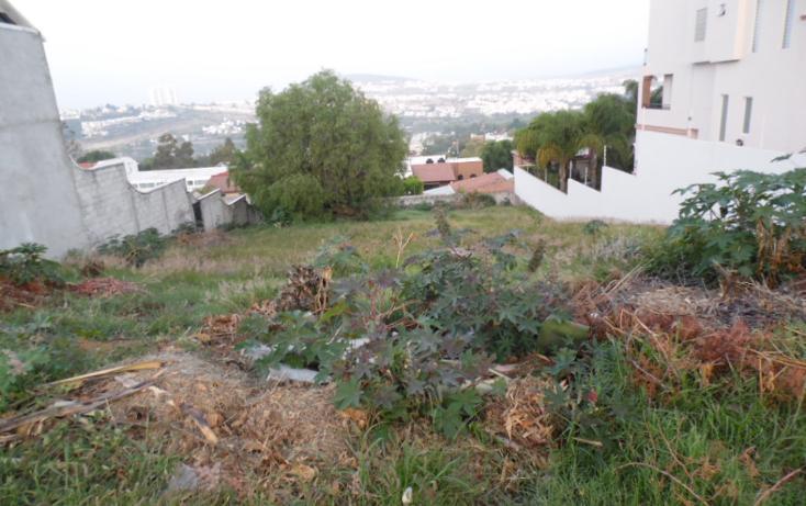 Foto de terreno habitacional en venta en, villas del mesón, querétaro, querétaro, 1172371 no 02