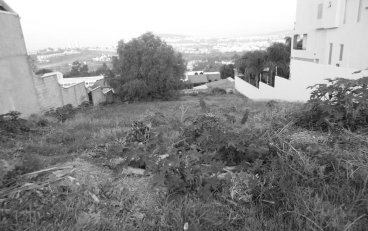 Foto de terreno habitacional en venta en  , villas del mesón, querétaro, querétaro, 1172371 No. 02