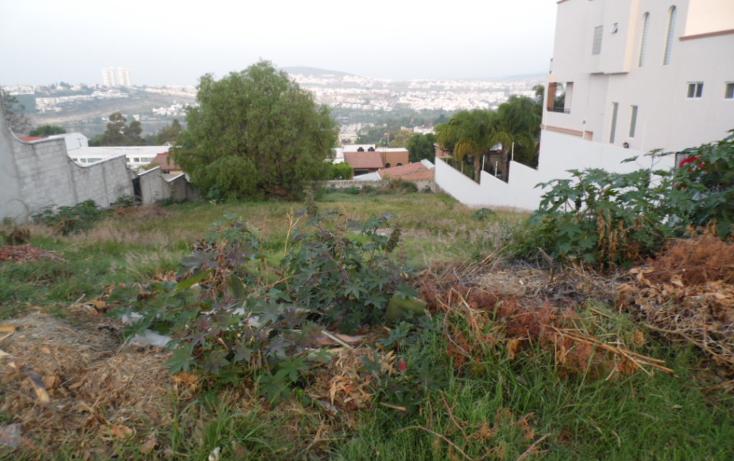Foto de terreno habitacional en venta en  , villas del mesón, querétaro, querétaro, 1172371 No. 03