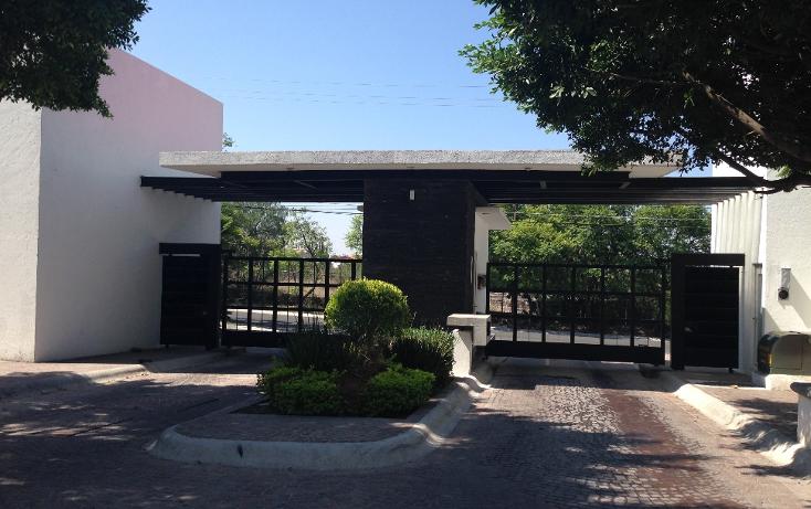 Foto de casa en venta en  , villas del mesón, querétaro, querétaro, 1177713 No. 01