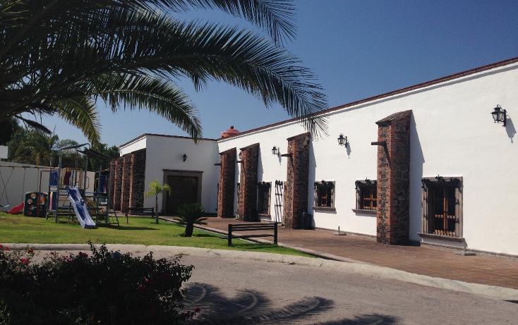 Foto de casa en venta en  , villas del mesón, querétaro, querétaro, 1177713 No. 02