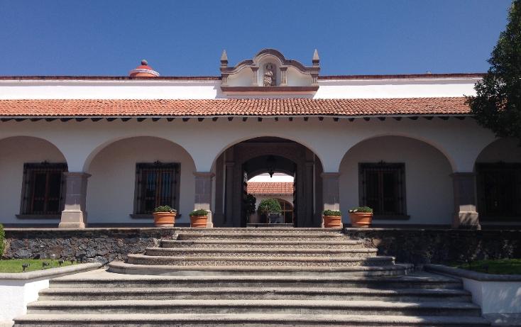 Foto de casa en venta en  , villas del mesón, querétaro, querétaro, 1177713 No. 03