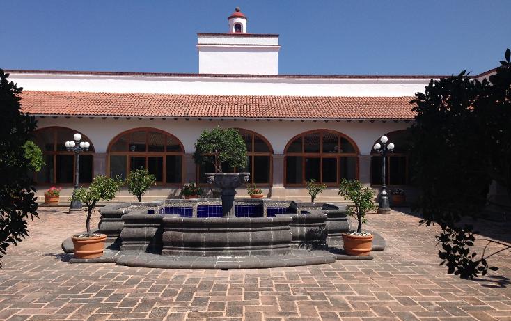 Foto de casa en venta en  , villas del mesón, querétaro, querétaro, 1177713 No. 04